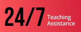teaching assistance